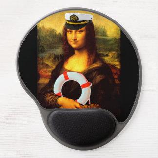 Kapitän zur See Mona Lisa