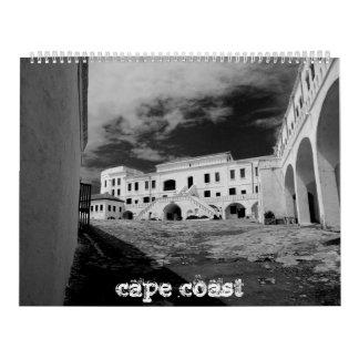 Kapküstenkalender Wandkalender