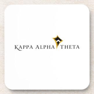 Kappa-Alpha-Theta Untersetzer