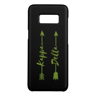 Kappa-Deltapfeil Case-Mate Samsung Galaxy S8 Hülle
