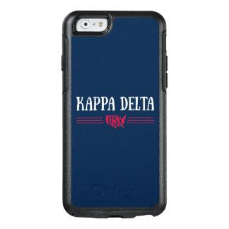Kappa-Dreieck USA OtterBox iPhone 6/6s Hülle