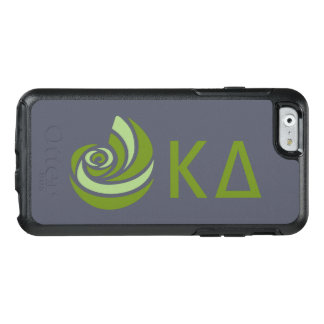 Kappa-DreiecksLil großes Logo OtterBox iPhone 6/6s Hülle