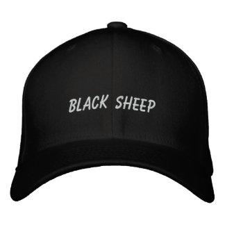 Kappe der schwarzen Schafe