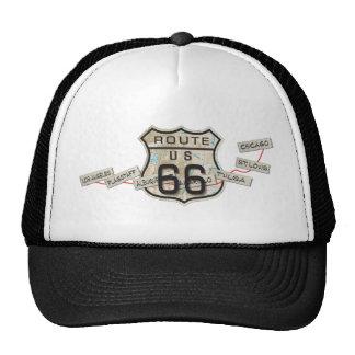 Kappe des Weges 66