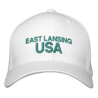 Kappe East Lansing USA