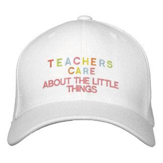 KAPPE Lehrer-Sorgfalt   ETC2