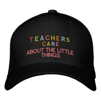 KAPPE Lehrer-Sorgfalt ETC3
