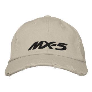 Kappe Mazdas mx-5