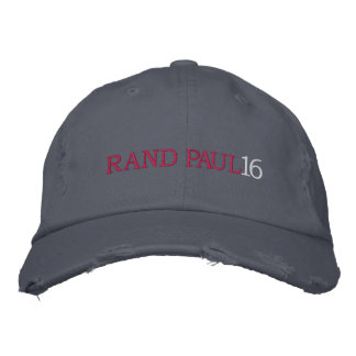 Kappe RAND-PAULS 16 Damen-(beunruhigter