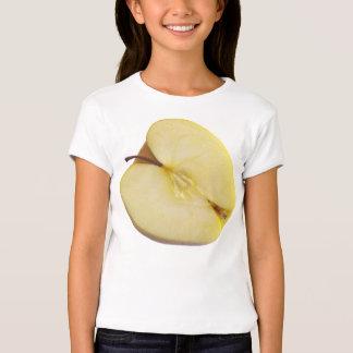 Kappen-Hülsen-T - Shirt Apple-Mädchen