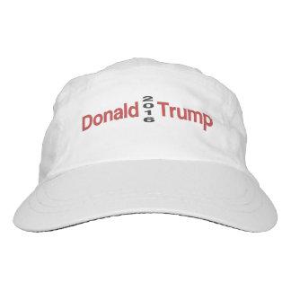 Kappen-Wahl-Gang Donald Trump 2016 Headsweats Kappe