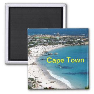 Kapstadt-Magnet Kühlschrankmagnete