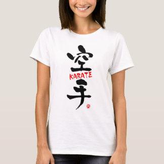 Karate-KANJI T-Shirt