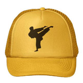 Karate Mütze