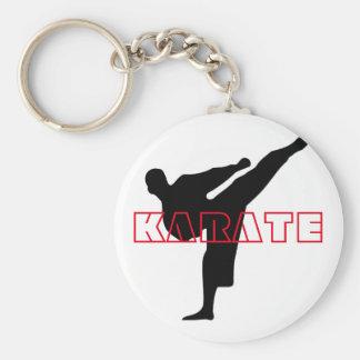 Karate Keychain Schlüsselanhänger