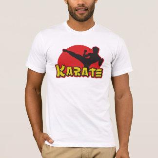 Karate-T-Shirt T-Shirt