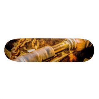 Kardangelenk-Welle - schwer arbeitend 19,1 Cm Old School Skateboard Deck