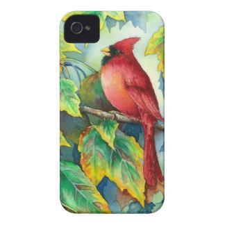 Kardinal 0004 iPhone 4 hülle