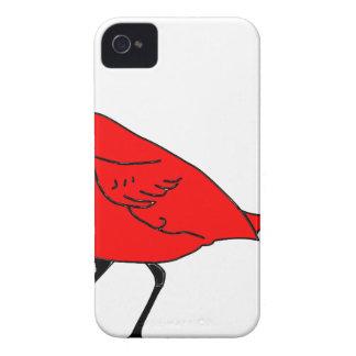 Kardinal #2 Case-Mate iPhone 4 hülle