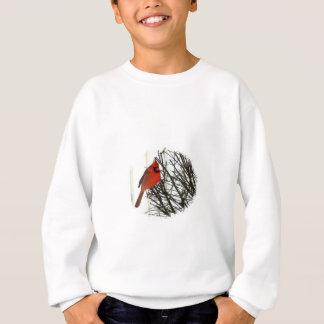 Kardinal in Bush Sweatshirt