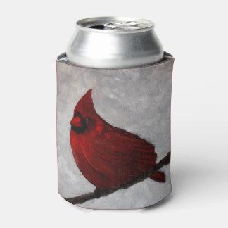 Kardinal kann cooler dosenkühler