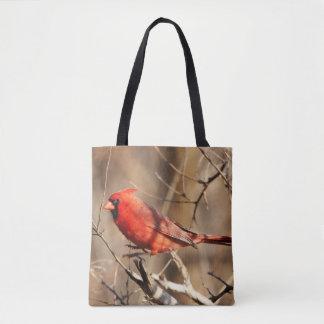 Kardinal Tasche