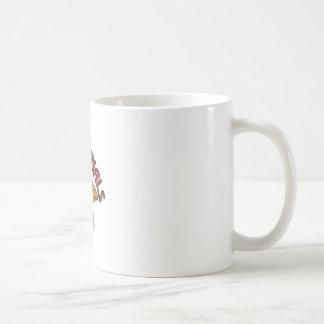 Kardinals-Maskottchen Kaffeetasse