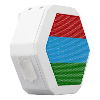 Karelien-Flagge Weiße Bluetooth Lautsprecher