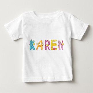 Karen-Baby-T - Shirt