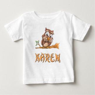 Karen-Eulen-Baby-T - Shirt