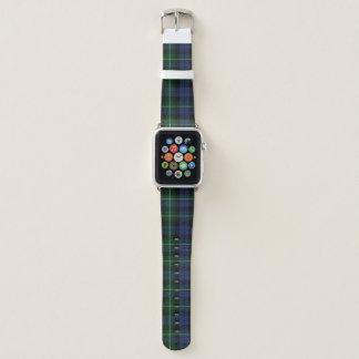 Kariertes Apple Uhrenarmband Campbell Apple Watch Armband