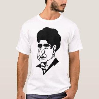 Karikatur Josef Lhevinne T-Shirt