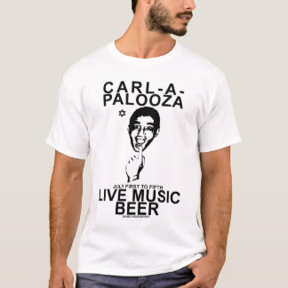 Karl-ein-palooza T-Shirt