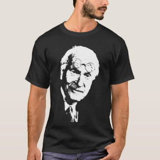 Karl Gustav Jung T-Shirt