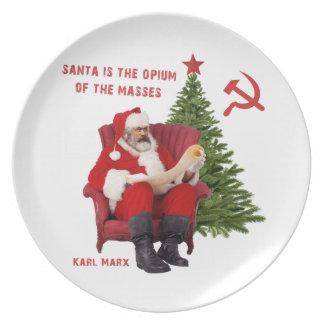 Karl Marx Sankt Teller