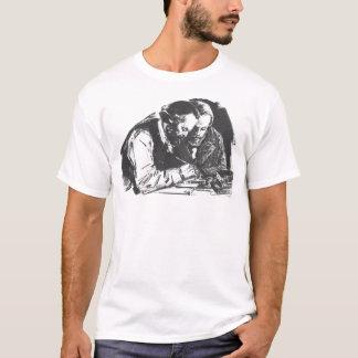 Karl- Marx und Friedrich- EngelsT - Shirt