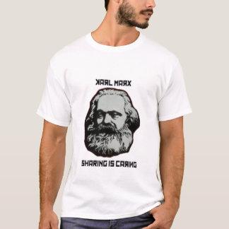 Karl- MarxT - Shirt