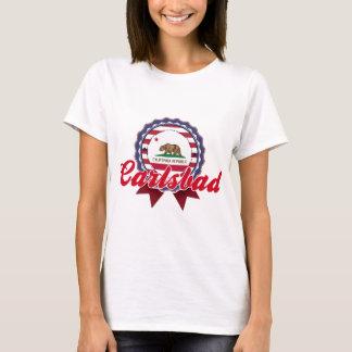 Karlsbad, CA T-Shirt