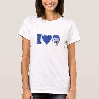 """Karlsbad""""ich Herz-Höhlenbewohner-"""" T - Shirt"""