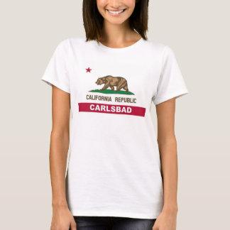 Karlsbad Kalifornien T-Shirt