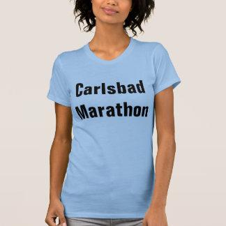 Karlsbad-Marathon T-Shirt