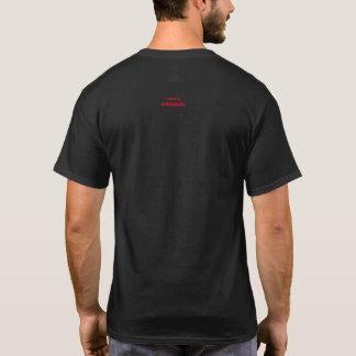 Karma-Bestimmungsort-T - Shirt