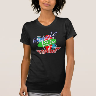 Karmic Energie des Karmas Shirts