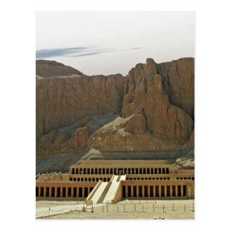 karnak Tempel Postkarten
