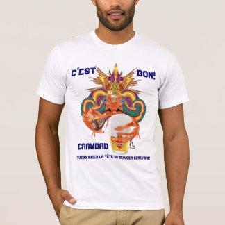 Karneval hervorbringen helle wichtige T-Shirt