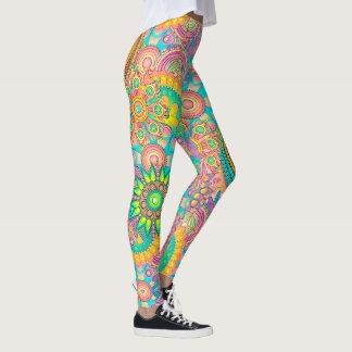 Karneval Leggings