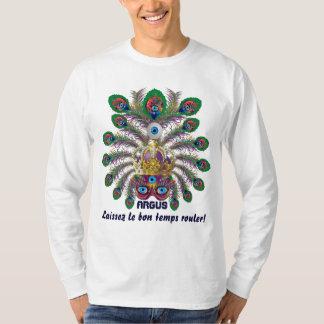 Karneval-Mann-Frauen alles Arten LICHT T-Shirt