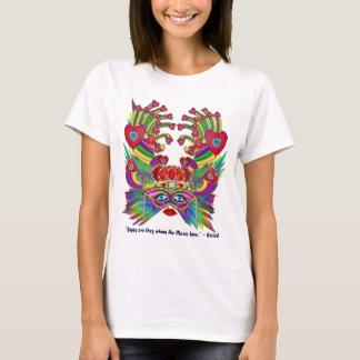 Karneval New Orleans T-Shirt