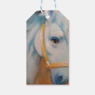 Karneval-Pferd Geschenkanhänger