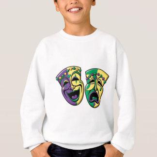 Karneval Sweatshirt